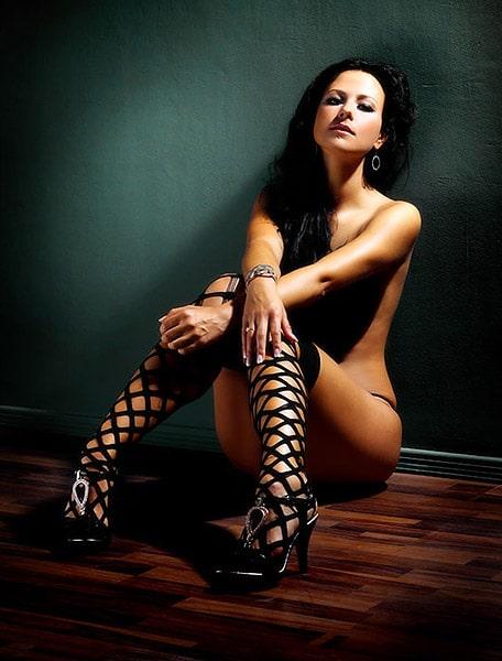 Bilder galerie erotik Geile weiber