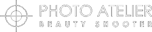 Logo Photo Atelier Beauty Shooter