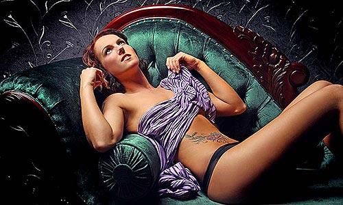 Sexy Bilder, erotisches Fotoshooting und Aktfotos Angebot 2